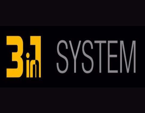 3In1 System