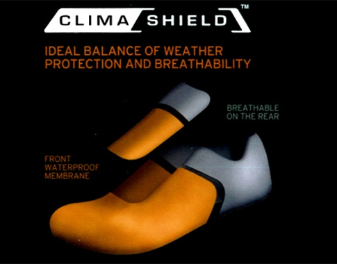 Climashield