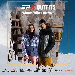 2019 - 2020 Fall Winter