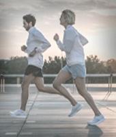 Koşu & Yürüyüş