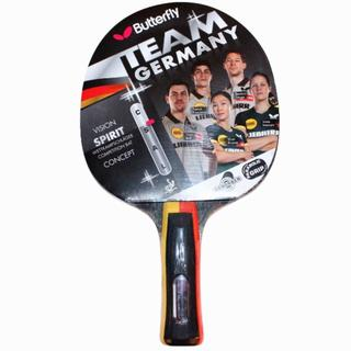 Butterfly Butterfly Team Germany Spırıt Masa Tenisi Raketi