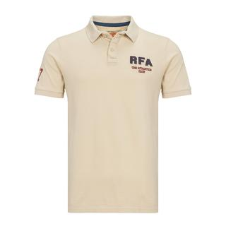 Routefield Portal Erkek Polo T-shirt