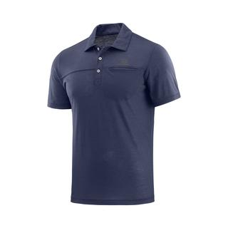 Salomon Explore Erkek Polo T-shirt