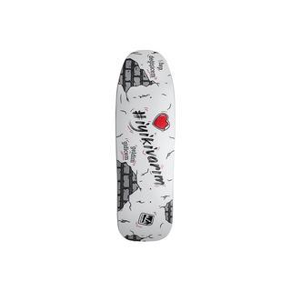 Ala Hep Değişicem 9.5 Skateboard Deck
