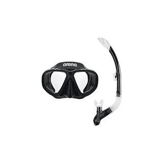 Arena Premium Snorkeling Set Gözlük Ve Şnorkel Set