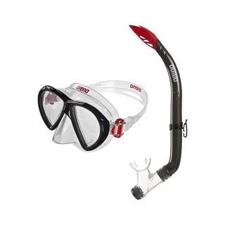 Arena Sea Discovery 2 Mask+Snorkel Çocuk Snorkel