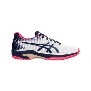 Asics Solutıon Speed Ff Kadın Tenis Ayakkabı