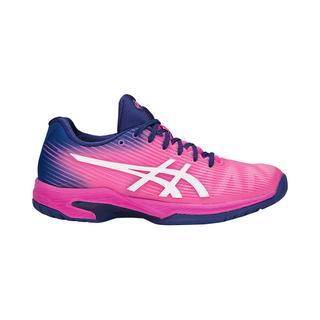 Asics Solution Speed Kadın Tenis Ayakkabısı