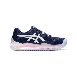 Asics Gel-Resolutıon 8 Kadın Tenis Ayakkabı