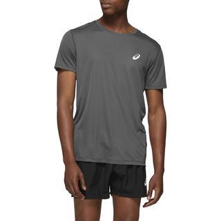 Asics Silver Ss Top Erkek Koşu T-Shirt