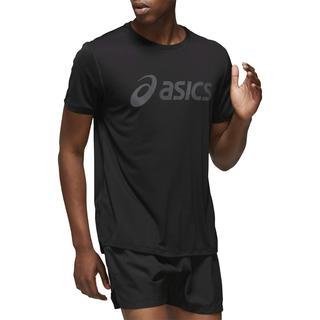 Asics Silver Asics Top Erkek Koşu T-Shirt