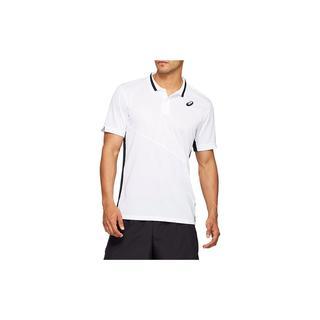 Asics Club Polo Shirt Erkek T-Shirt