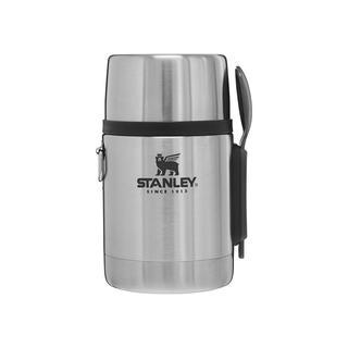 Stanley Stan Adv 18Oz All-In-One Vac Fj Ss/Grey Eu Yemek Termosu