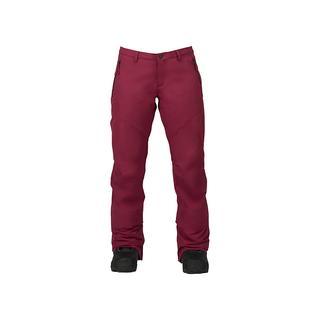 Burton Socıety Kadın Snowboard Pantolonu