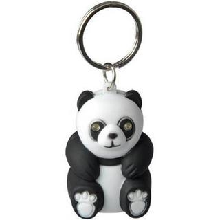 Munkees Panda Led Anahtarlık