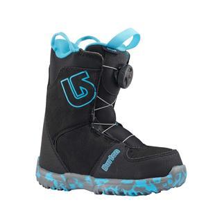 Burton Grom Boa Çocuk Snowboard Botu