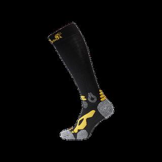 Jack Wolfskın Trekkıng Merıno Compressıon Çorap