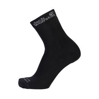 Jack Wolfskın Casual Sock Classıc Cut (2X) Çorap