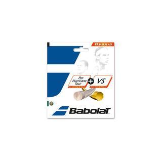 Babolat Hybrıde Pht 125 + Vs 130 Kordaj Paket