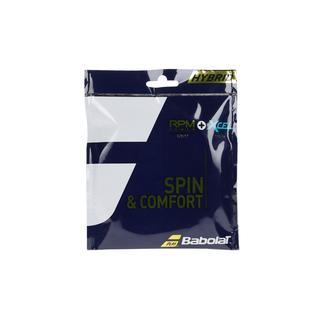 Babolat Hybrid Rpmp125 + Xcel 130 Kordaj Paket
