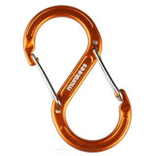 Munkees Forged S-Shaped Carabiner Anahtarlık
