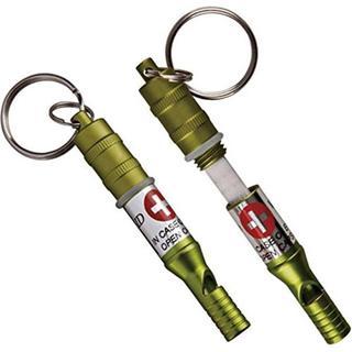 Munkees Emergency Whistle Anahtarlık