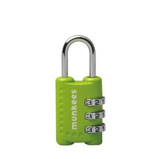 Munkees Combination Lock 1 Anahtarlık