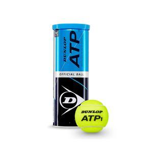 Dunlop Dunlop Atp Offıcıal 3B Tenis Topu