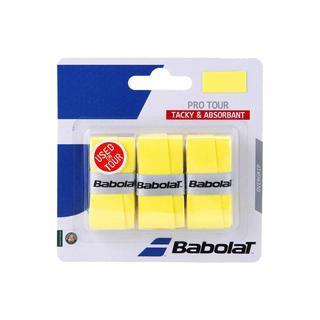 Babolat Pro Tour X3 Tenis Raket Gribi