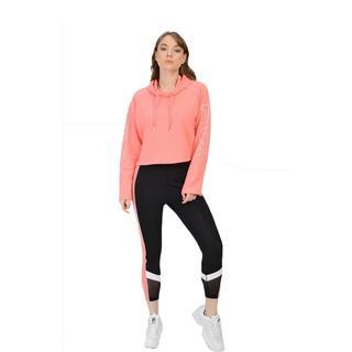 Fila Leanna Cropped Hoody Kadın Sweatshirt