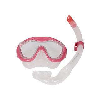 Speedo Glıde Snorkle Set Jnr Pın Çocuk Gözlük Ve Şnorkel Set