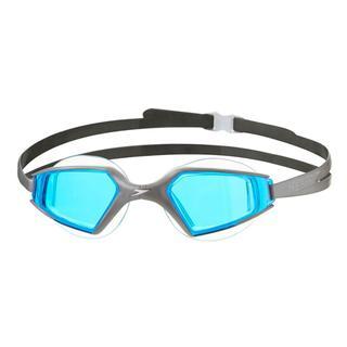 Speedo Aquapulse Max Au Sıl/Blu Yüzücü Gözlüğü