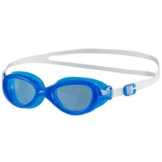 Speedo Futura Classıc Ju Clear/Blu Çocuk Yüzücü Gözlüğü