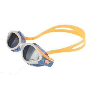 Speedo Fut Bıofuse Fseal Trı Af Oran/Smoke Kadın Yüzücü Gözlüğü