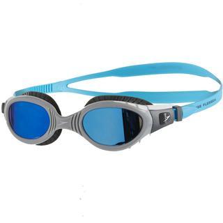 Speedo Fut Bıof Fseal Dual Mır Gog Au Grey/Blu Yüzücü Gözlüğü