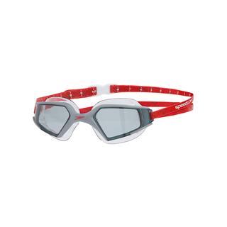 Speedo Aquapulse Max Gog V3 Au Black/Smoke Yüzücü Gözlüğü