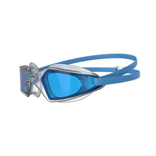 Speedo Hydropulse Gog Au Clear/Blu Yüzücü Gözlüğü