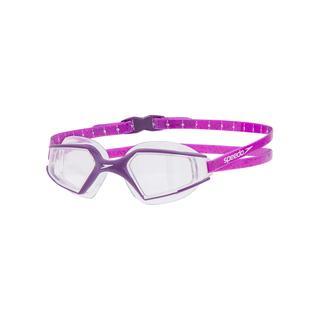 Speedo Aquapulse Max Gog V3 Au Purple/Clear Yüzücü Gözlüğü