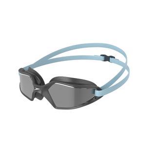 Speedo Hydropulse Mırror Gog Au Grey/Sılver Yüzücü Gözlüğü