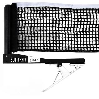 Butterfly Snap Ağ Demir Set Masa Tenisi Filesi