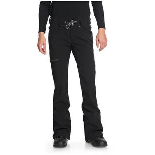 Dc Viva Softshell Kvj0 Kadın Snowboard Pantolonu