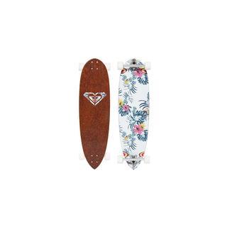 Roxy Badamı Kadın Skateboard Complete Set
