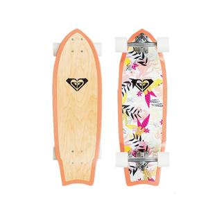 Roxy Sk8 N' Tara Kadın Skateboard Complete Set
