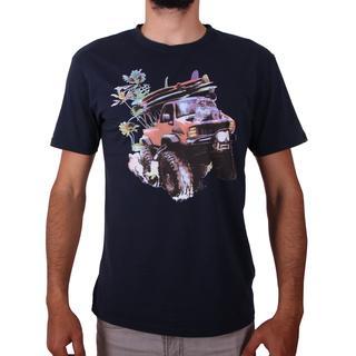 Quiksilver Classic Monster Garden Çocuk T-Shirt