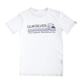 Quiksilver Stone Cold Çocuk T-Shirt
