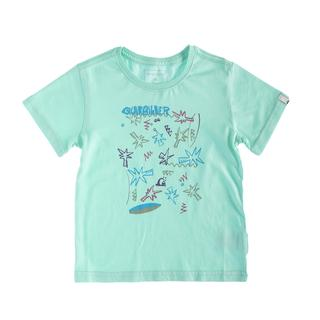 Quiksilver Fizzlerocksss Çocuk T-Shirt