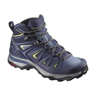 Salomon X Ultra 3 Mıd Gore-Tex Kadın Outdoor Ayakkabı