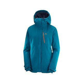 Salomon Qst Snow Kadın Kayak Montu