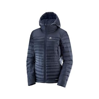 Salomon Haloes Down Hoodıe Kadın Outdoor Montu