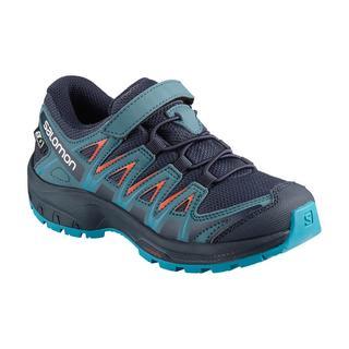 Salomon Xa Pro 3D CS Waterproof Çocuk Outdoor Ayakkabı